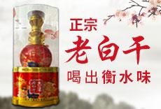 衡水故城县董子窖酿酒厂