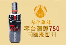 四川琴台酒肆酒业股份有限公司