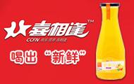 上海喜相逢乳品有限公司